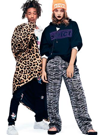 Фото №10 - Поколение «next»: почему мир моды вращается вокруг миллениалов