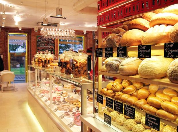 Фото №2 - «Брусника»: новое городское кафе на Большой Бронной
