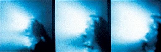 Фото №6 - Как сесть на хвост кометы?