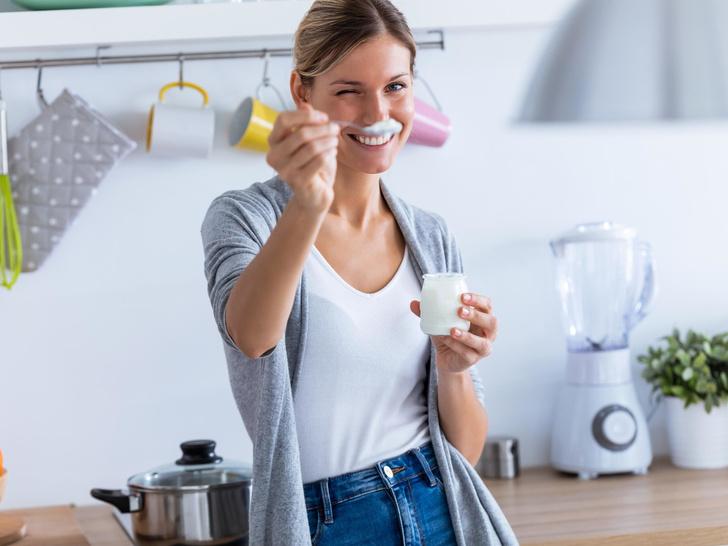 Фото №1 - 6 пищевых привычек, которые избавят вас от стресса