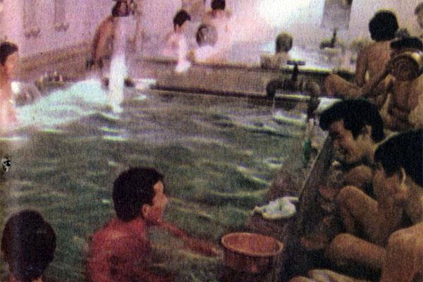 Фото №1 - Просто горячая вода...