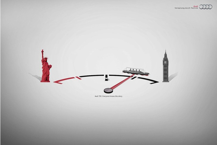 Фото №7 - «Странная, стремная, криповая»— автомобильная реклама, от которой не по себе
