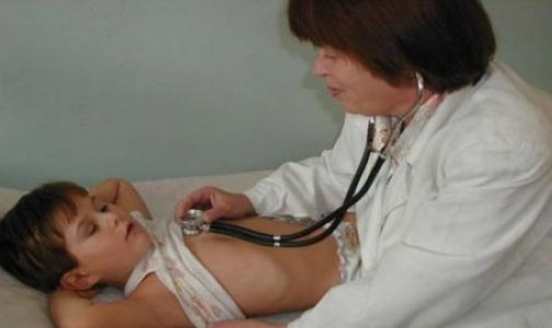 Фото №1 - В Невском районе открылся медцентр для детей-сирот