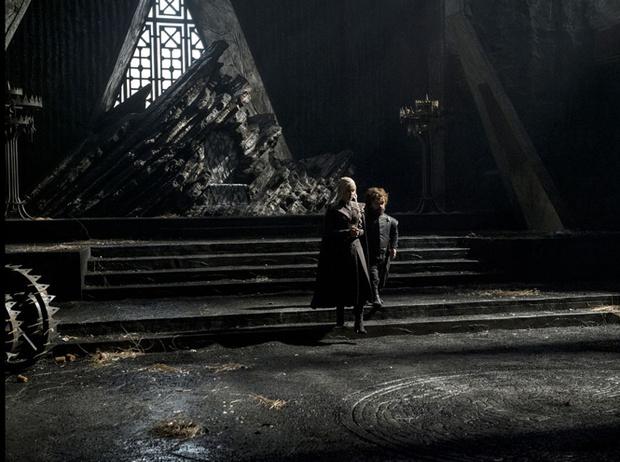 Фото №7 - «Игра престолов»: 10 различий между книгой и сериалом