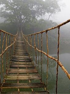 Фото №3 - Тест: Выбери мост, и мы скажем, куда он тебя приведет
