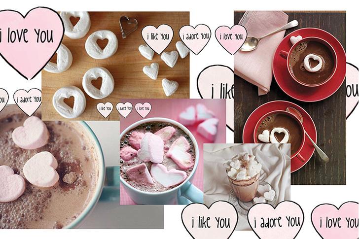Фото №6 - 9 рецептов романтичных сладостей