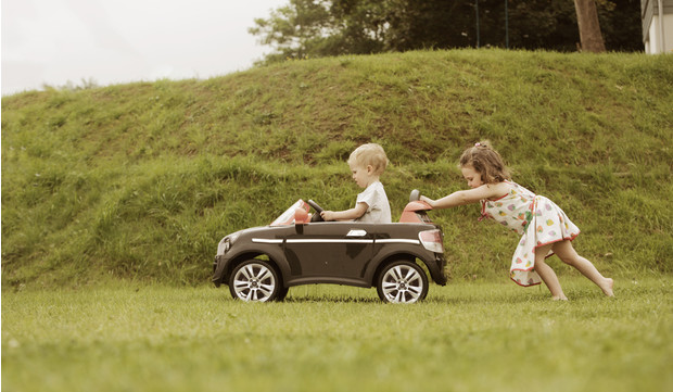 Фото №1 - Брат и сестра: сложности воспитания детей разного пола