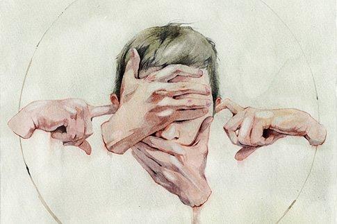 Фото №1 - «Вся фишка в слабоумии»