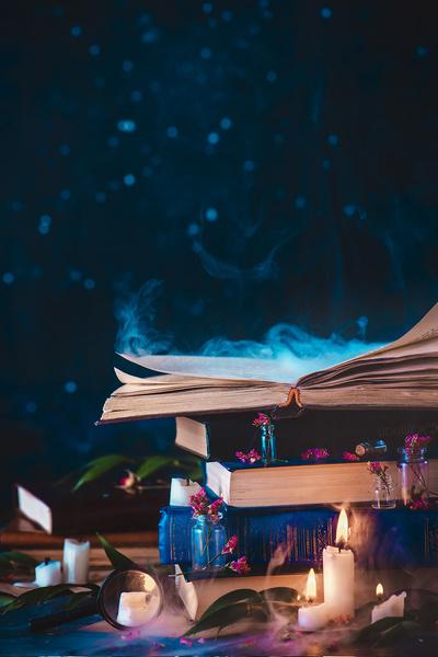 Фото №7 - Ночь перед Рождеством: лучшие старинные гадания на новый лад