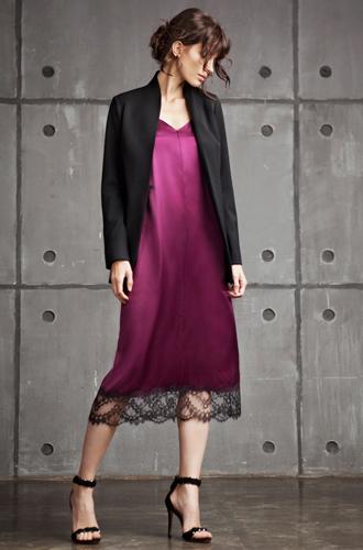Фото №18 - Девушка в городе: Lookbook новой коллекции The Robe