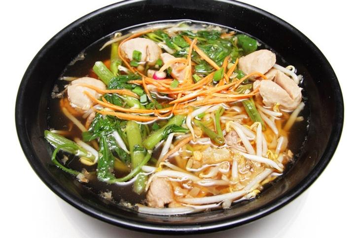 Фото №3 - 10 блюд со всего света
