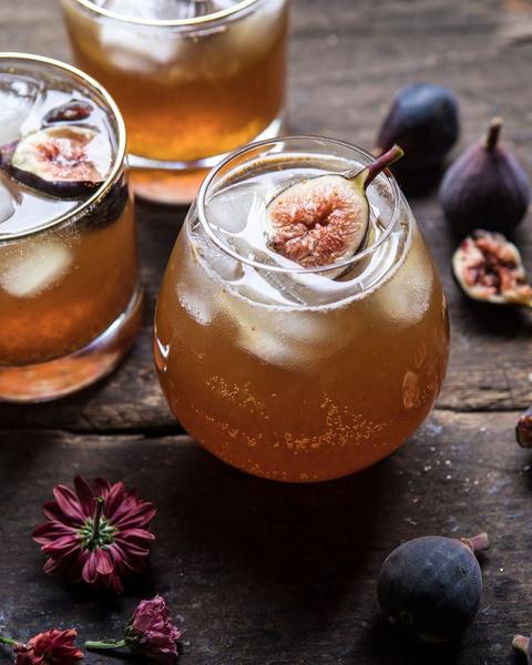 Фото №4 - 5 простых рецептов полезных охлаждающих напитков