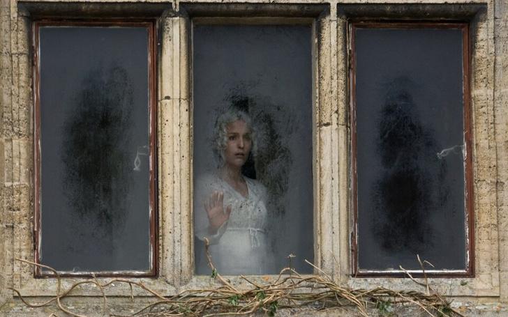 Сериал «Большие надежды» по роману Чарльза Диккенса, 2011 год