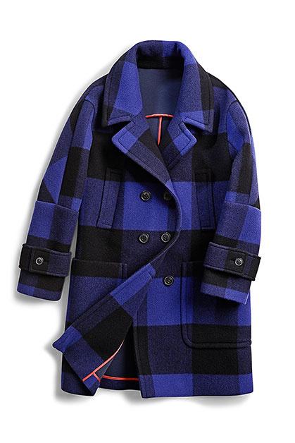 Пальто, Тommy Нilfiger Collection, 45000руб.