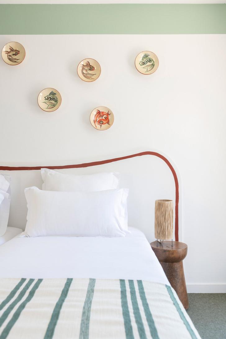 Фото №8 - Южные мотивы: отель на Лазурном берегу