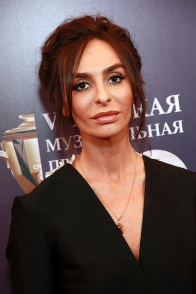 Екатерина Варнава выходит замуж
