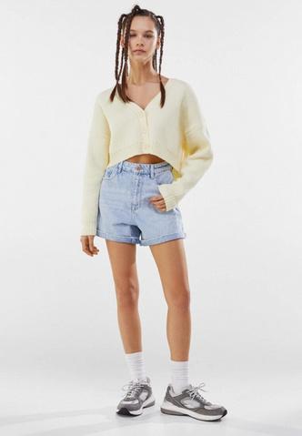 Фото №4 - Смотри, какие шорты будут в моде летом 2021