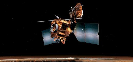 Фото №6 - Поиск на планете Аэлиты