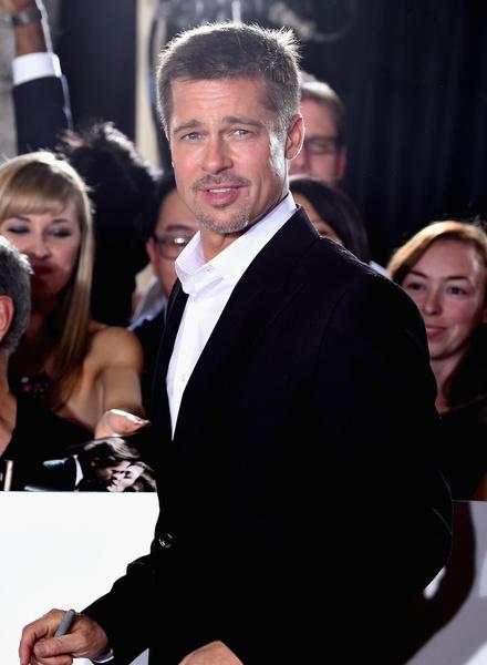Фото №12 - Джоли снова обвинила Питта в домашнем насилии и готовит детей дать показания против отца