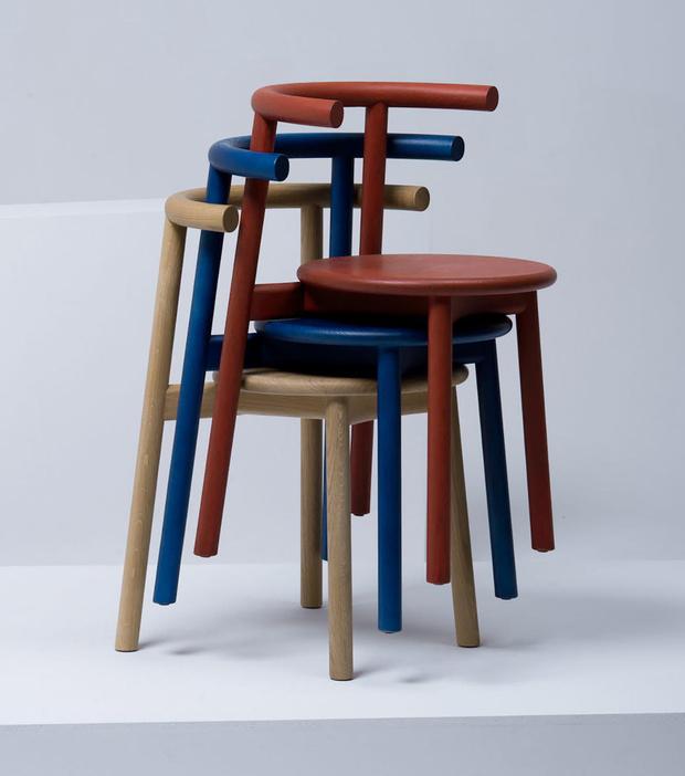 Фото №23 - Топ 15: штабелируемые стулья и мебель