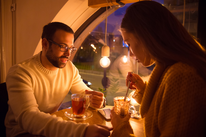 Second date: 3 avoidable mistakes