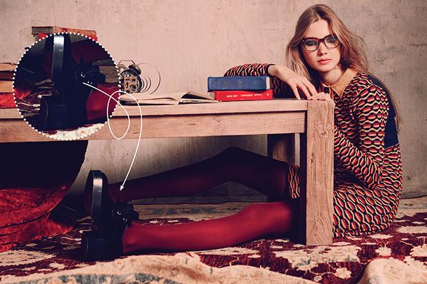 Фото №4 - 5 вещей, которые помогут создать образ модного гика