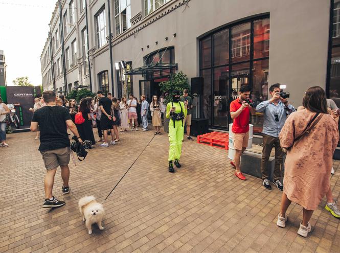 Фото №11 - MC Blogger Party 2019: как прошла самая стильная вечеринка блогеров