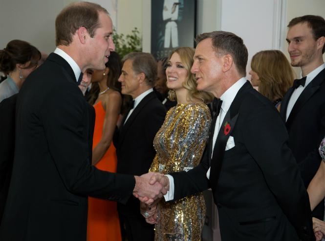 Фото №12 - В Лондоне состоялась премьера «007: Спектр»