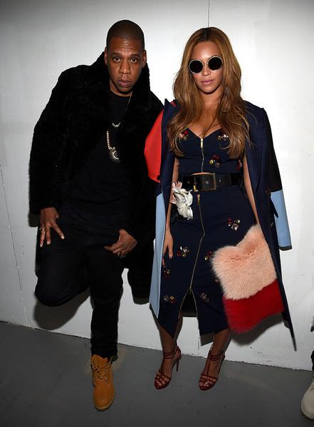 Фото №16 - Celebrity lovers: 5 стильных пар по версии редакции