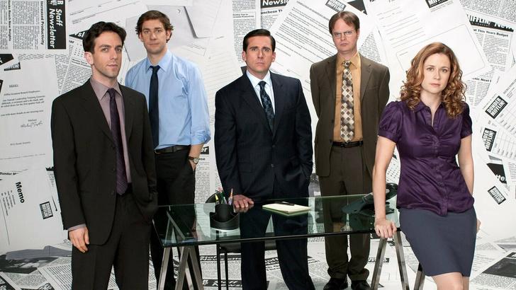 Фото №9 - Топ-10 лучших ситкомов ever, по версии IMDb