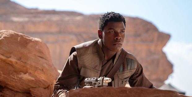 Фото №1 - Том Холланд рассказал, как запорол прослушивание на роль в «Звездных войнах»