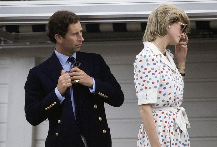 Фото №5 - Грустная принцесса: 11 доказательств того, что Диана не была счастлива в браке