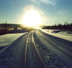 Фото №1 - Новые поезда к Новому году