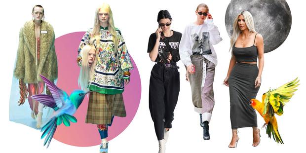Фото №3 - Fashion-тур: тренды из разных уголков мира
