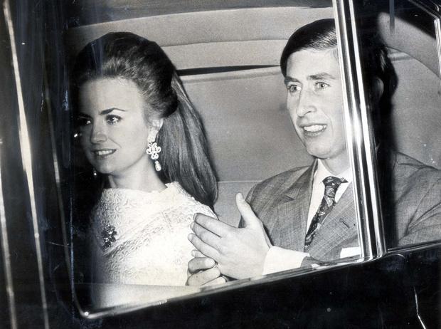 Фото №4 - Как принц Чарльз стал любовником Камиллы, а она – любовью всей его жизни
