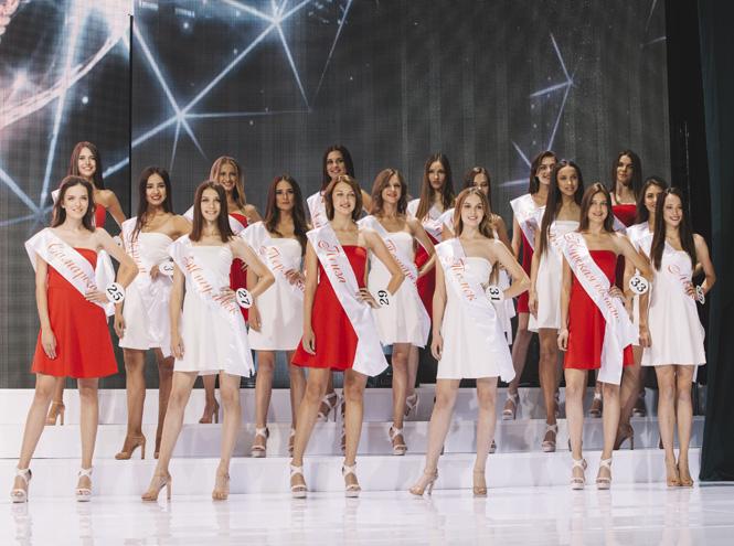 Фото №1 - Мисс Волга 2015: как это было