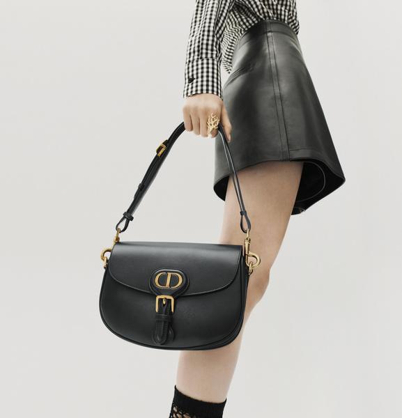 Фото №2 - Дань великому кутюрье: Dior выпустил сумку Bobby с особой историей