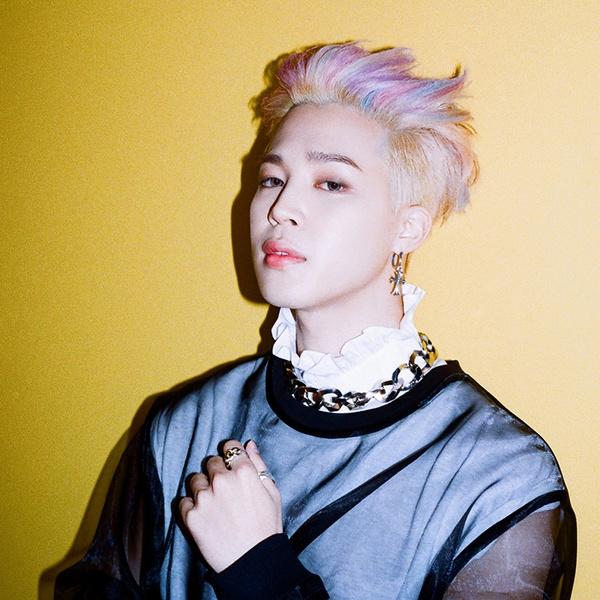 Фото №1 - Чимин из BTS побил свой же рекорд в Инстаграме и стал человеком-хэштегом