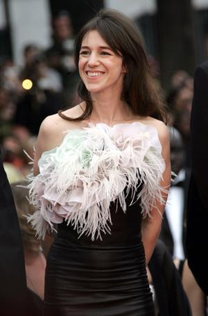 Фото №49 - Войти в историю: 35 культовых платьев Каннского кинофестиваля
