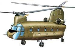 Фото №8 - Вертолетная экспансия