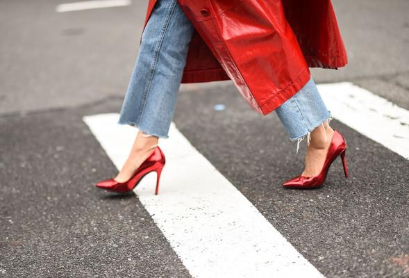 Фото №2 - Тест: что говорят о вас ваши туфли