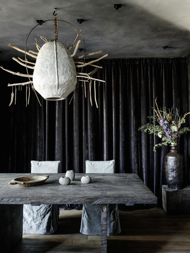 Фото №5 - Интерьер с обложки: дом в Подмосковье по проекту Натальи Белоноговой