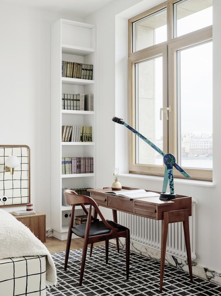 Фото №8 - Квартира 49 м² в Санкт-Петербруге
