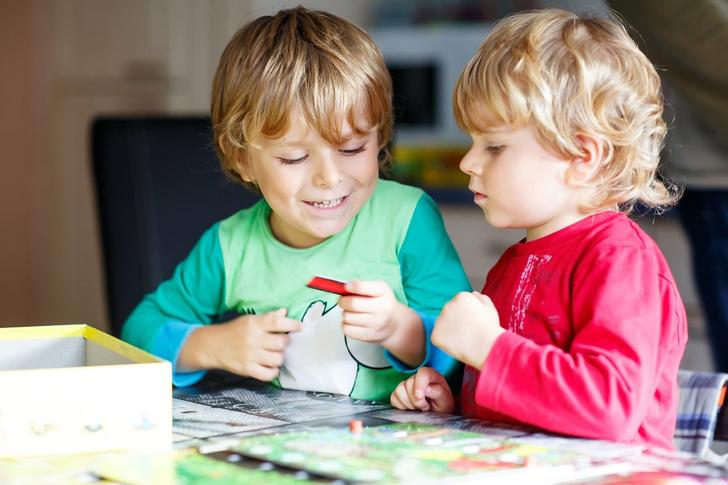 настольные игры для детей какие лучше