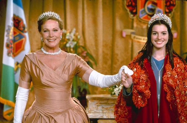 Фото №1 - Тест: ты принцесса или королева?