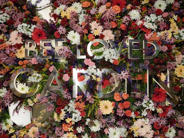 Фото №3 - «Цветущий сад пчел Guerlain»: что нужно знать о новой благотворительной кампании бренда