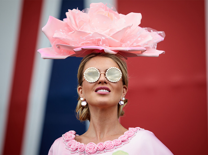 Фото №21 - Меган Маркл на Royal Ascot: что нужно знать о самых красивых королевских скачках года