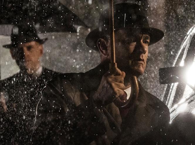 Фото №1 - Что смотреть в кино в декабре: про шпионов, про любовь, про звезды