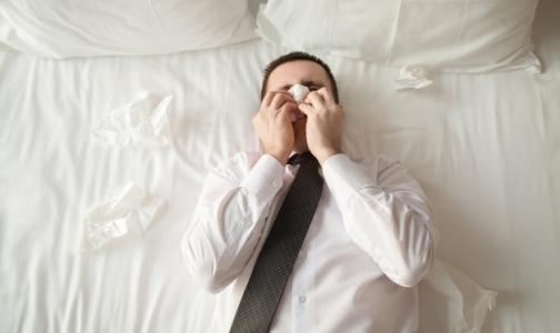 Фото №1 - В НИИ гриппа рассказали, стоит ли ждать эпидемию в Петербурге