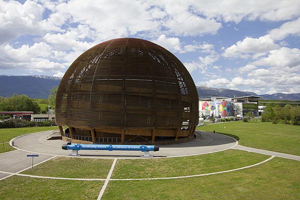 Фото №2 - Крупнейший на планете адронный коллайдер закрыт на модернизацию. А что будет после открытия?